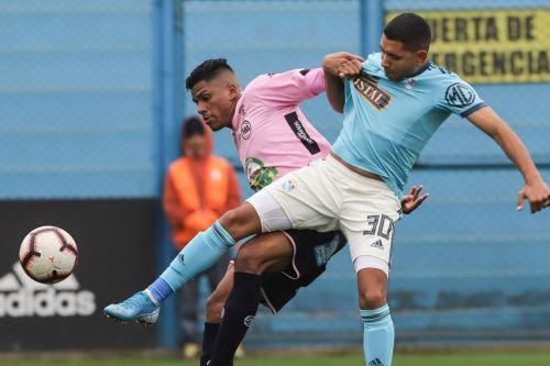 Cristal ganó 4 a 2 al Sport Boys por la tercera jornada del Torneo Clausura 2019