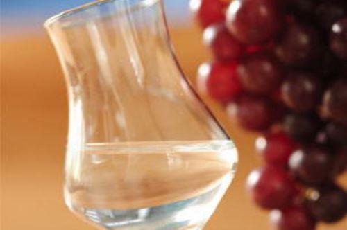 Perú es el único productor que usa el jugo y mosto, ya que todos los demás los utilizan para producir sus vinos. Aquí radica el carácter del pisco. Foto: Promperú.