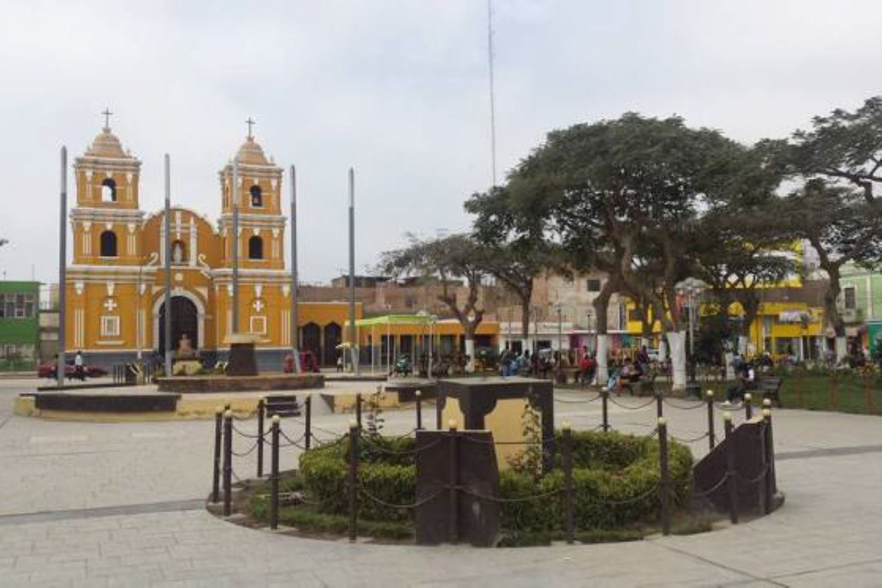 Fundada hace 463 años con el nombre de Villa de Santa María de Cañete, esta provincia limeña ubicada a 144 kilómetros al sur de la capital de la República, celebra su Semana Turística del 23 de agosto al 1 de setiembre