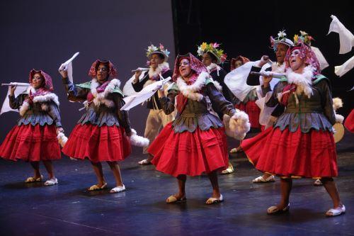 Perú podrá medir el impacto de la cultura en la economía nacional Foto: Ministerio de Cultura