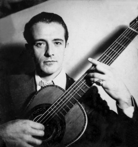 """Compositor e intelectual César Miró, creador del valse """"Todos vuelven"""". Foto: Cortesía Apdayc"""