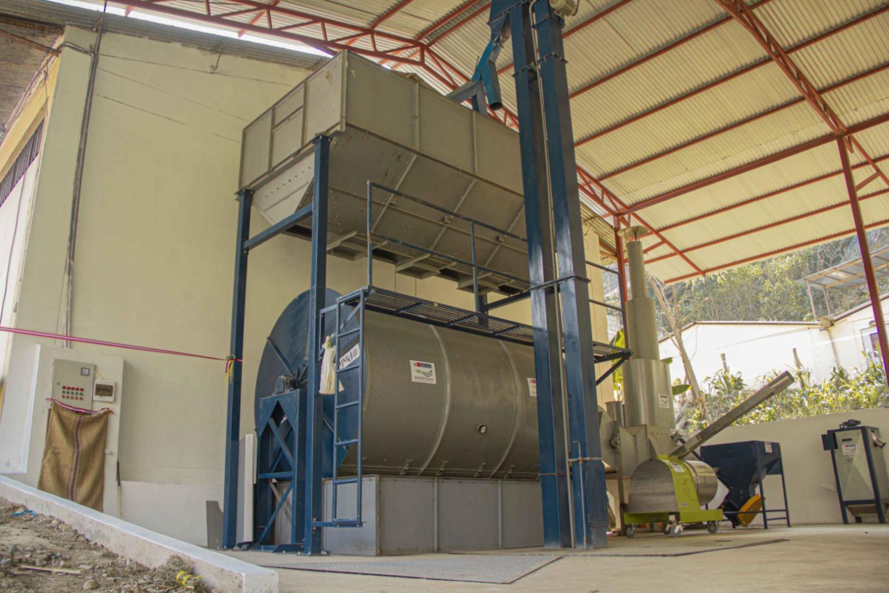 Minagri invierte S/ 10 millones en nuevos planes de negocio para la cadena del café