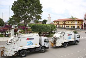 Municipios avanzan en implementar sistema integrado de manejo de residuos sólidos. destacó el Ministerio del Ambiente.