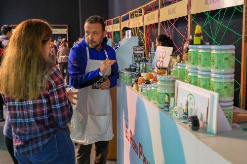 Lima 2019: Feria Perú Produce sigue en la sede cultural de los Parapanamericanos