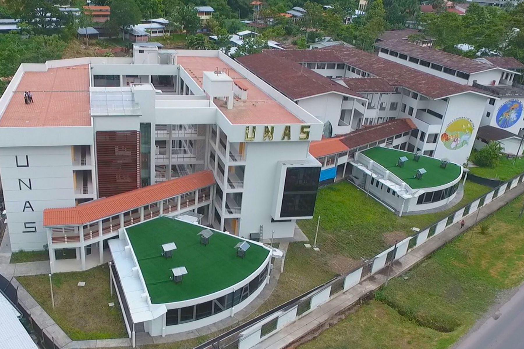Sunedu otorga licencia institucional a la Universidad Nacional Agraria de la Selva de Huánuco.