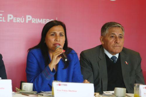 La Comisión de Educación debe explicar cuáles son sus intenciones respecto a la Sunedu. Foto: ANDINA/Héctor Vinces