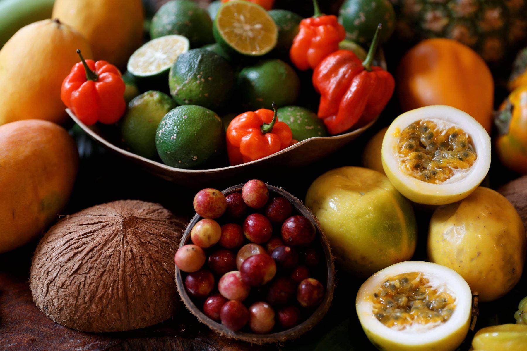 La vasta Amazonía peruana alberga en su fértil territorio una serie de superalimentos que sorprenden al mundo por su gran valor nutricional.