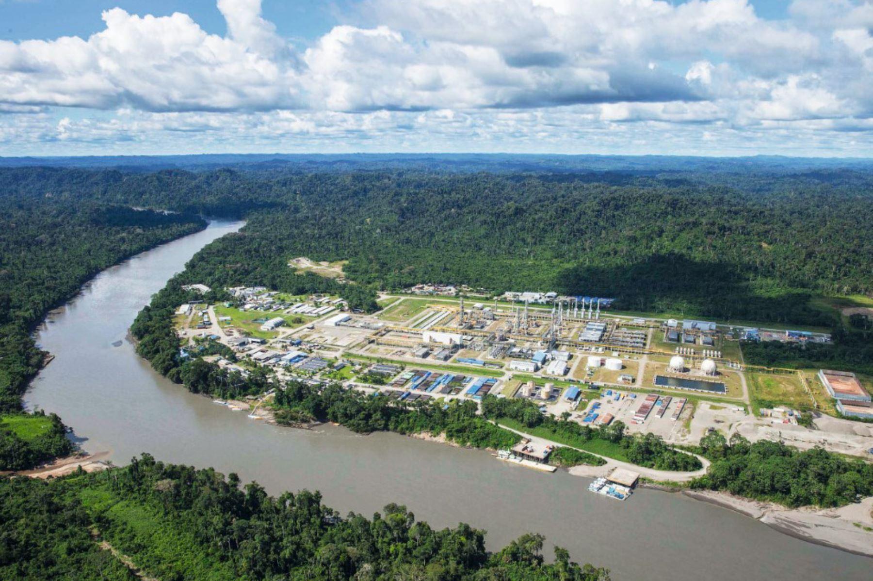 PCM dispone creación de comisión multisectorial para renegociación de gas de Camisea