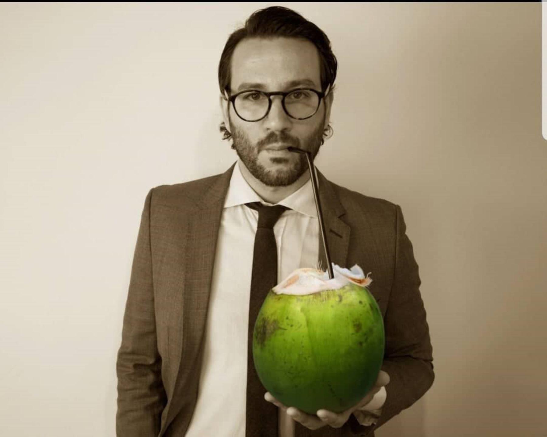 Artista español Hugo Arán muy pronto llega a nuestro país.