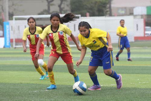 Escolares de todo el país se reunirán en Lima para la etapa final de los Juegos Deportivos Escolares Nacionales 2019.