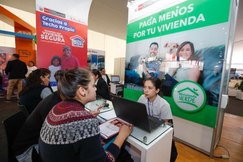 Ministro de Vivienda participa en la inauguración de la XI Feria Nexo Inmobiliario 2019