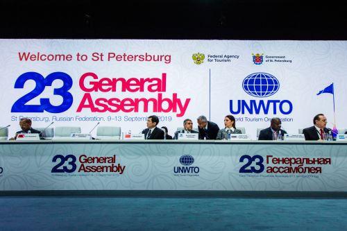 Photo: UNWTO