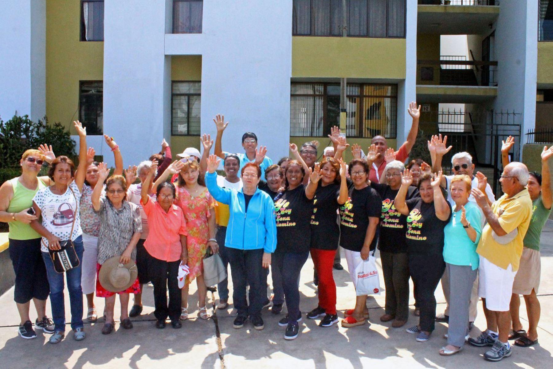 Habrá elección de Juntas vecinales en el Cercado de Lima: Andina/Difusión