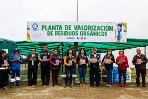ANDINA/DifusiónConoce Hualmay, el distrito ubicado al norte de Lima que apuesta por el reciclaje.