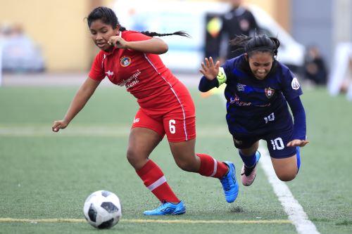 Juegos Escolares 2019: fútbol femenino