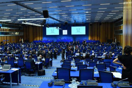 Photo: International Atomic Energy Agency (IAEA)