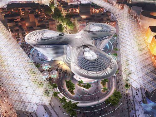 Photo: Expo 2020 Dubai