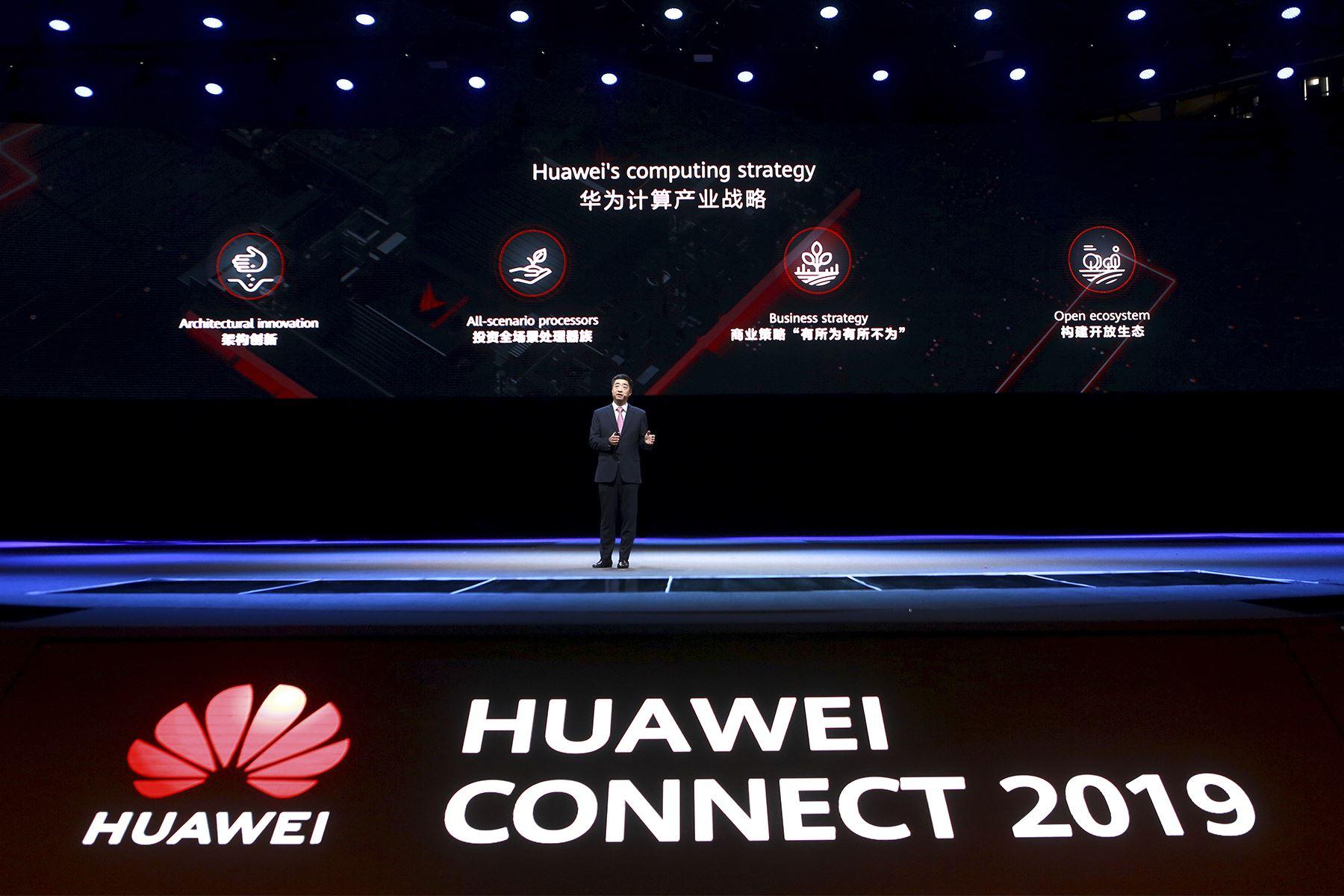 La computación inteligente representará más del 80% de la potencia informática utilizada en el mundo en los próximos cinco años, según un estudio de Huawei.