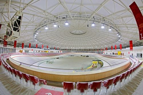 Las instalaciones deportivas estarán a disposición de los deportistas nacionales