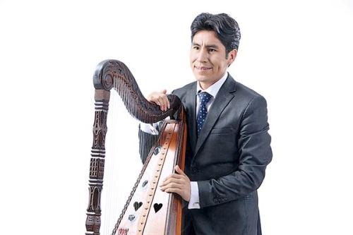 Miguel  Salas celebra su aniversario este sábado.