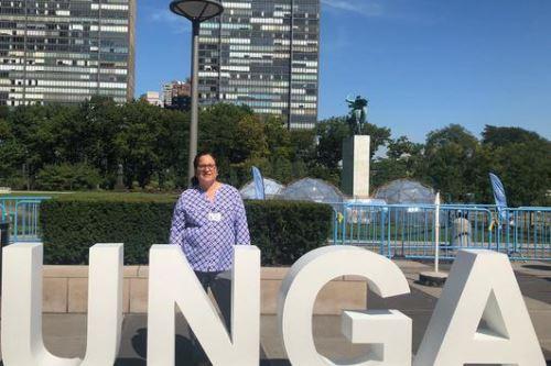 Ministra Lucía Ruíz participará en Cumbre sobre Acción Climática 2019, en el marco de la 74° Sesión de la Asamblea General de las Naciones Unidas.