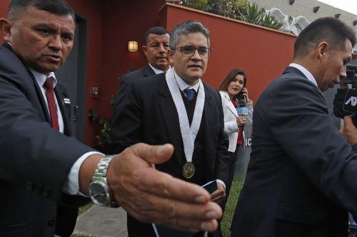 Poder Judicial ordena incautar  inmuebles vinculados a Pedro Pablo Kuczynski