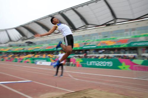 Juegos Deportivos Escolares 2019: Atletismo