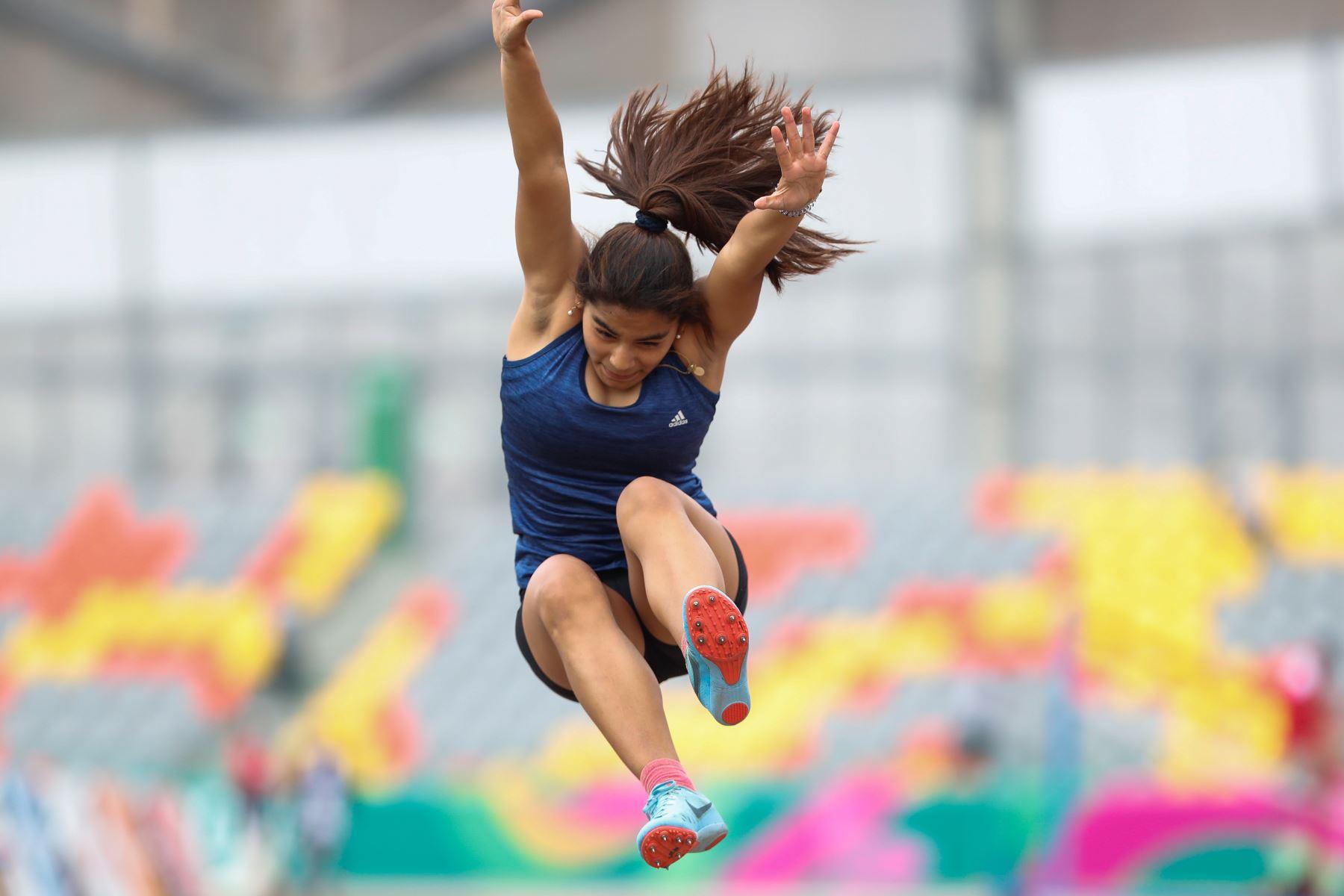 Torneo macro regional infantil de atletismo se disputará en Puno