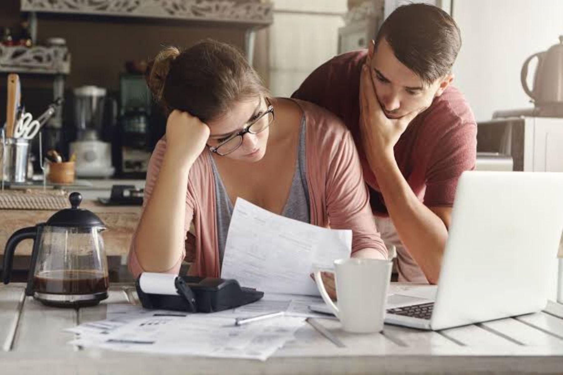 Finanzas personales el pareja.