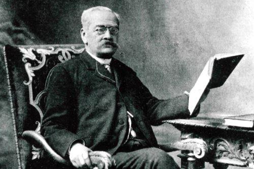 Ricardo Palma: a 100 años de la muerte de uno de los peruanos más ilustres del siglo XIX. Foto: ANDINA/difusión.