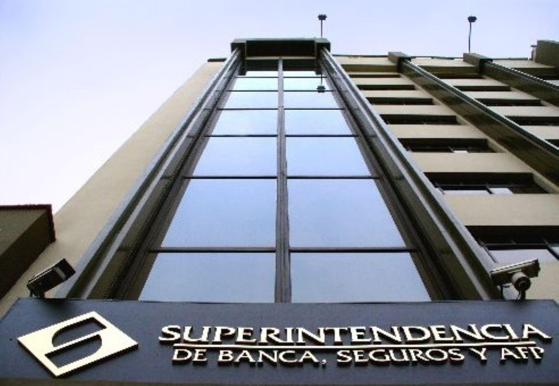 Superintendencia de Banca, Seguros y AFP (SBS)