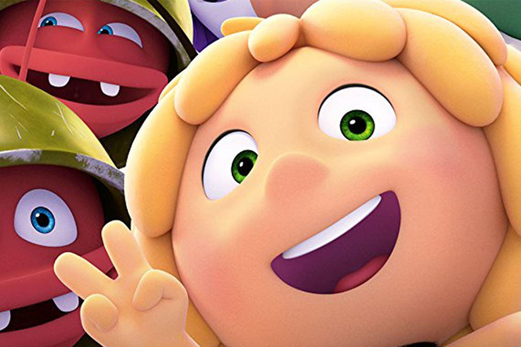 Los Premios Lavat destacan los trabajos de locución y doblaje en series, películas y animación en América Latina.