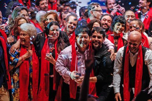 Restaurante peruano Maido vuelve a ser elegido el mejor de América Latina