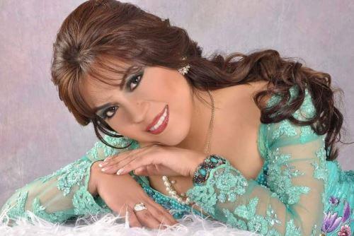 Intérprete vernacular Cristina Rojas alista gira internacional.