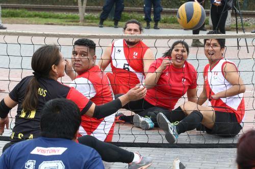 Realizan Festival Inclusivo por Día Nacional de la Persona con Discapacidad
