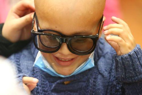 Campaña oftalmológica en el INSN