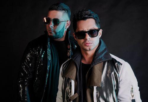 Rakim & Ken-Y, dúo puertorriqueño liderado por José Nieves y Kenny Vázquez.