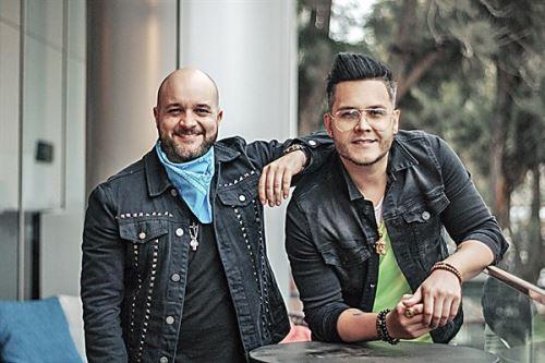 """Bacanos desarrollarán en Lima su nuevo videoclip, """"Fallaste""""."""
