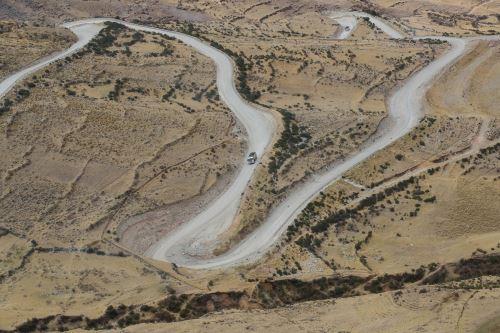 Corredor Vial Sur. Foto: Difusión.