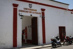 La Universidad Ciencias de la Salud (UCS) de Arequipa inició sus actividades en 2010 y a la fecha registra 104 graduados.