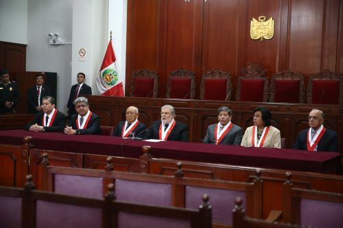 TC rechaza incorporación de Gonzalo Ortiz de Zevallos Olaechea