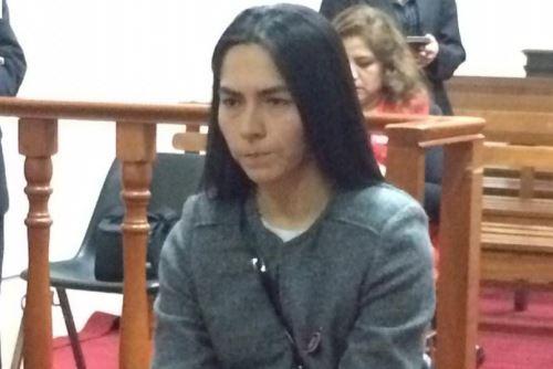 Foto: Poder Judicial