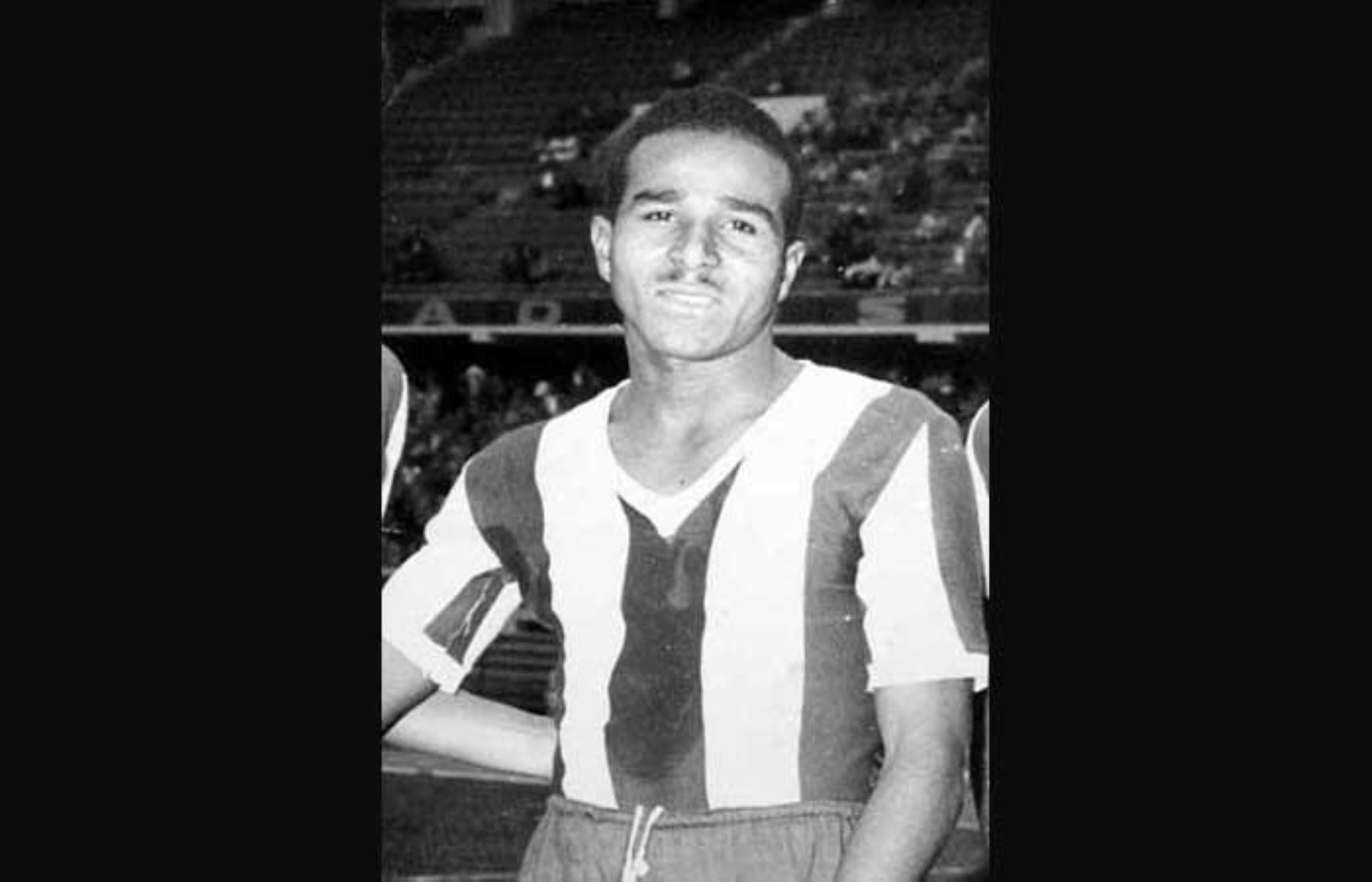 Óscar Gómez Sánchez.