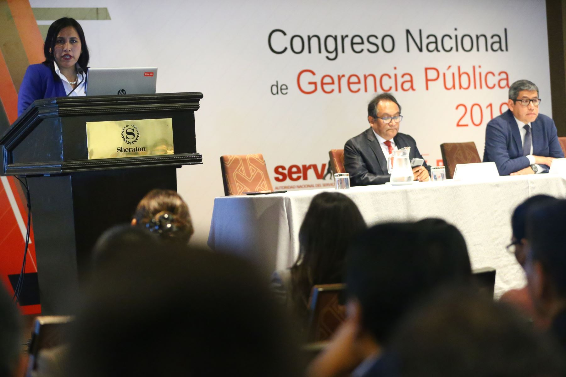 Foto: ANDINA/Melina Mejía