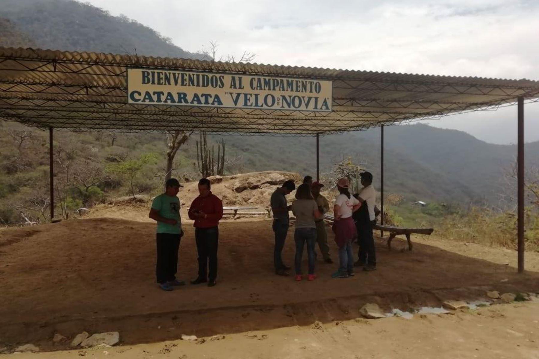 Especialistas de la Gercetur Lambayeque y del Viceministerio de Turismo visitaron los distritos de Oyotún y Mórrope para identificar nuevos atractivos turísticos.
