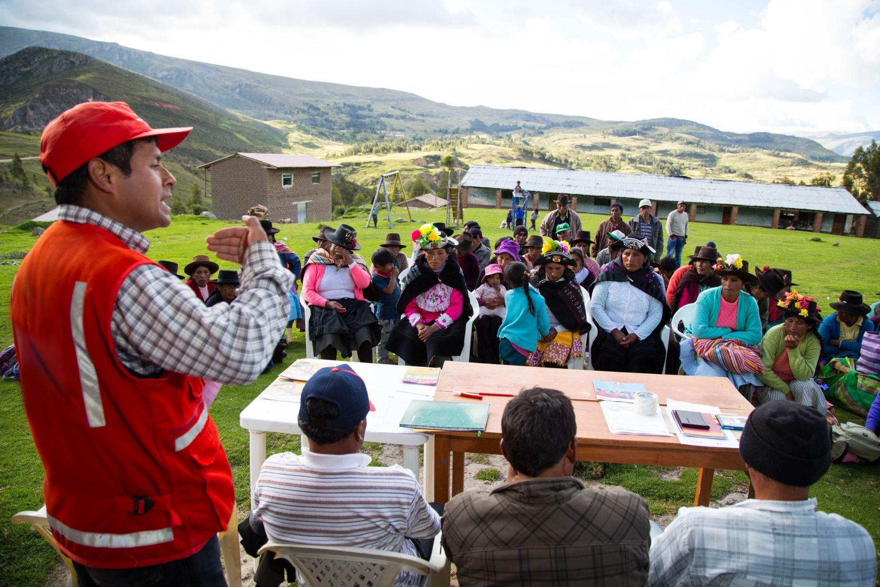 Programa Juntos garantiza neutralidad durante elecciones al Congreso de la República.