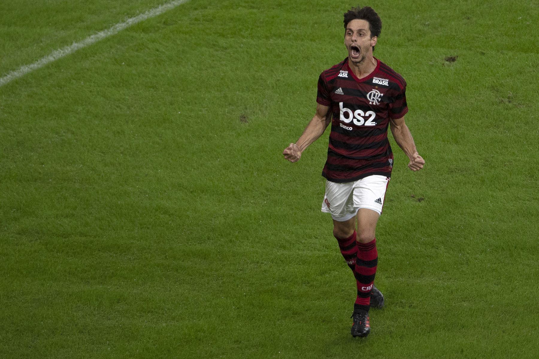 Rodrigo Caio Fecha de nacimiento: 17/08/1993 (26) Valor de mercado: € 6