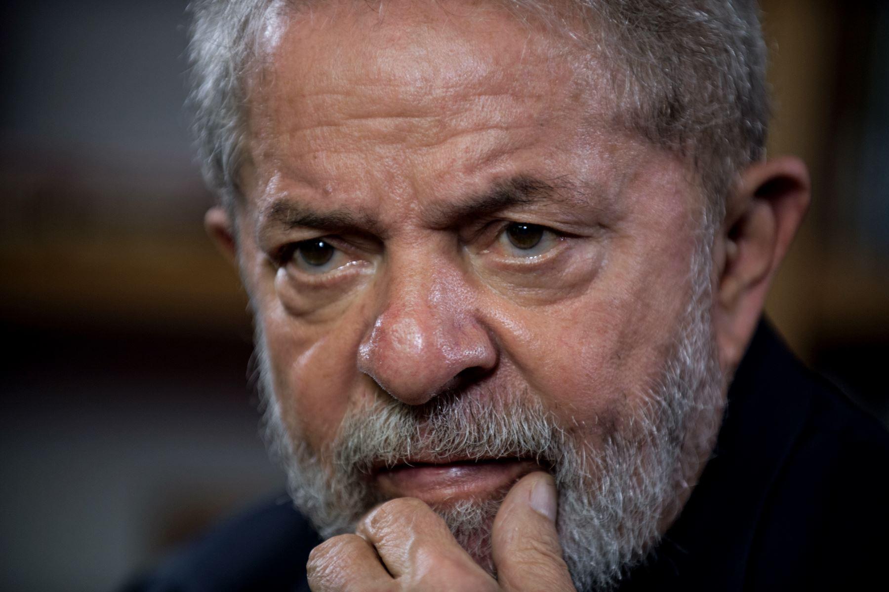 La Corte de Brasil dejó a Lula al borde de la liberación