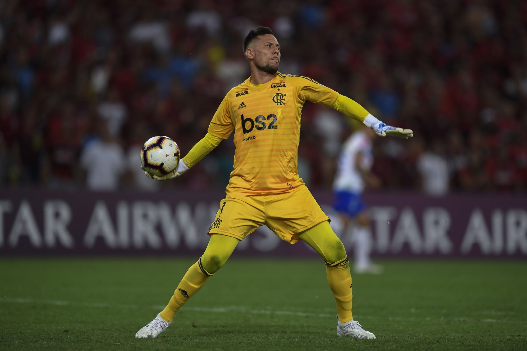 Diego Alves Fecha de nacimiento: 24/06/1985 (34) Valor de mercado: € 4