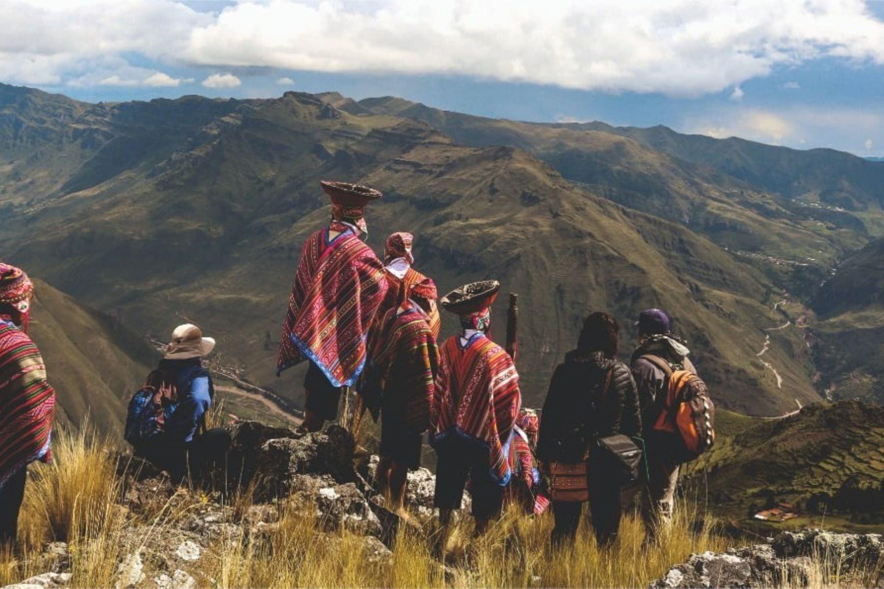 La municipalidad de Písac (Cusco) promoverá el consumo de productos oriundos con alto contenido de hierro para combatir la anemia.